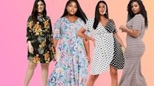 19 plus-size summer dresses that will make you want to get your legs out