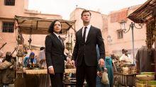 'Men In Black International' set visit: Two Marvel stars aim to reinvigorate the franchise