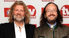 Hairy Bikers' Dave Myers warns against the 'keto diet' fad: 'It's a massive stress on your kidneys and liver'