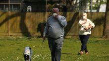 Coronavirus lockdown measures won't be toughened, government assures