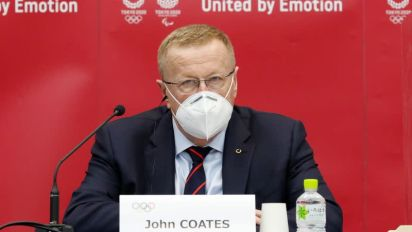 Coates says 'safe and successful' Tokyo Games will go ahead