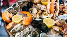 Cuáles son los beneficios de comer mariscos