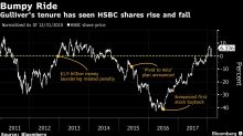 What HSBC Investors Learned as New CEO Flint Takes the Helm