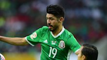 Mexico concerned about qualification, not CONCACAF giant status