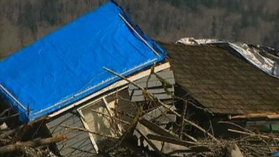 Search for Washington Mudslide Survivors Grows