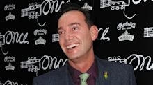 Craig Revel Horwood reveals dismay he can't visit nudist camps due to Strictly fame