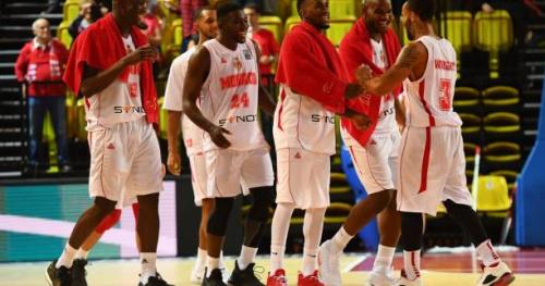 Basket - LDC - Ligue des champions : Monaco affrontera Banvit en demi-finale