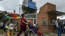 Doentes na Colômbia precisam recorrer a um juiz antes de ir ao médico