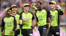 Big Bash summer to Thunder into Canberra