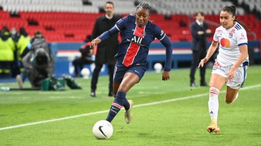 Foot - D1 (F) - Il n'y aura que 10 clubs en D1 féminine la saison prochaine
