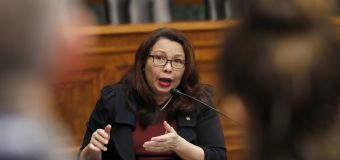 How much maternity leave will Senator Tammy Duckworth get? 'Technically none'