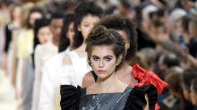 Kaia Gerber: Sus mejores looks de la Paris Fashion Week