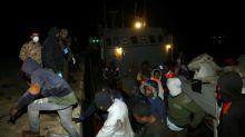 Quase mil migrantes são resgatados no Mediterrâneo em 24 horas