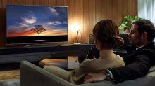 Veja Smart TV 4K de 55 polegadas por menos de 3.000 reais