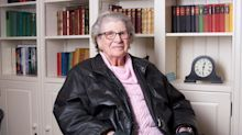 Baroness Trumpington's 11 ballsiest and best quotes