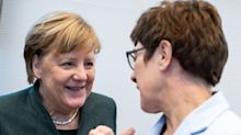 What's next for Germany now Merkel's succession plan has shattered?
