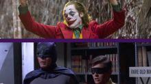 El guiño de Joker a la antigua serie de Batman que (casi) nadie ha captado