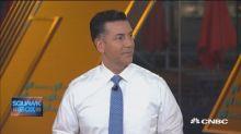 Fast Money Trader Steve Grasso explains his contrarian stock picks