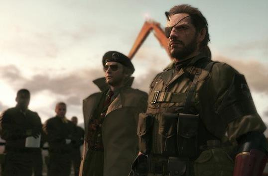 'Metal Gear Solid' creator Kojima rumored to be leaving Konami