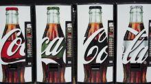 CC-Amatil improves Aust drinks outlook