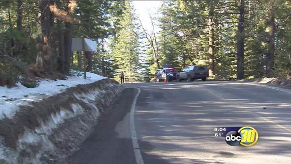 CHP investigate deadly hit and run near Shaver Lake