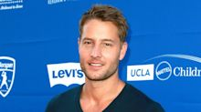 Justin Hartley Says He's 'Happy with His Personal Life' Nearly 1 Year After Chrishell Stause Divorce