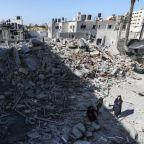 Israel-Gaza conflict: UN urges restraint after violence escalates between warring factions
