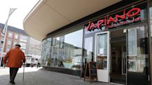 Restaurant chain Vapiano reports 'cash flow insolvency'