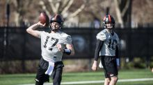 Successful taste of action leaves Oregon State quarterback Ben Gulbranson looking to prove he's a worthy starter in 2021