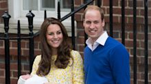 Could the Duchess of Cambridge give birth to her third child at home?