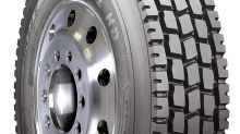 Cooper Tire Launches New Roadmaster RM351 HD Mixed Service Drive Tire