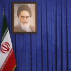 Khamenei vows Iran will respond to UK 'piracy' over tanker seizure