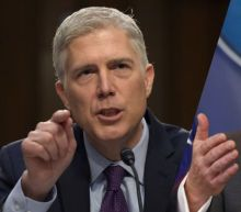 White House has no comment on Gorsuch not commenting on Roe v. Wade