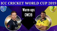 CWC 2019 Warm-ups, England vs Australia: Preview, Head-to-head stats, Key Players and Squads
