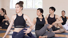 YogaWorks going private, delisting from Nasdaq