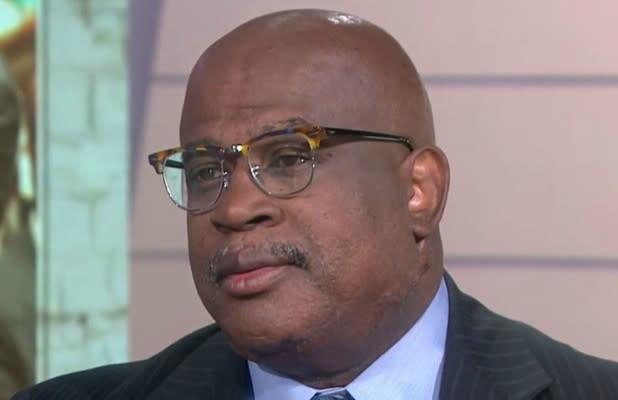 Former OJ Simpson Prosecutor Christopher Darden Is ... Oj Simpson Not Guilty Plea