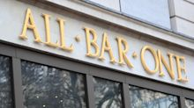 What to watch: All Bar One owner swings to loss, Meggitt warning, and stocks rise