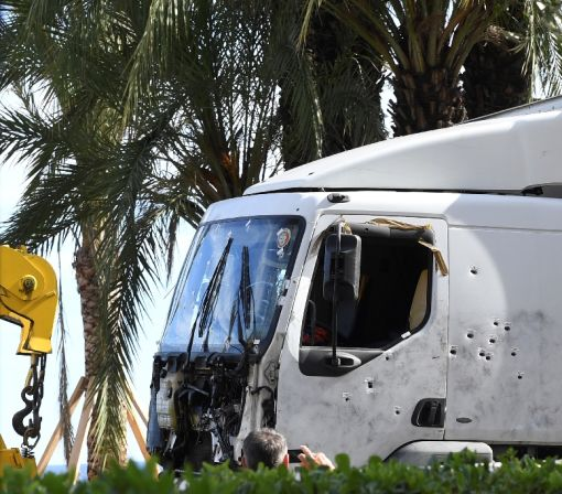 Nice killer and suspected accomplices: what we know