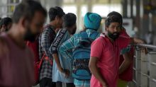 Mexico deports 311 Indian nationals in 'unprecedented' move