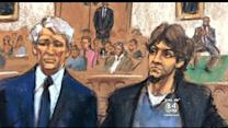 Focus Will Shift Back To Tsarnaev Trial Following Race