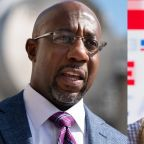 Rev. Raphael Warnock responds to GOP Sen. Kelly Loeffler's campaign attacks
