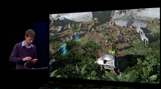 Crytek dips its beautiful toes into iOS waters with 'The Collectibles'