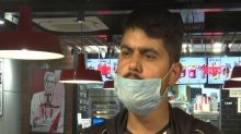 As KFC makes its way in Kashmir, food lovers left wanting for more