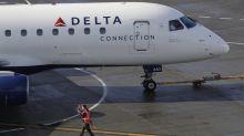Happy contrails ... Delta sees strong 2020 profit, revenue