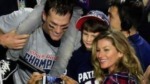 Tom Brady's Ex Deserves Praise for Her Gracious Co-Parenting Tweet