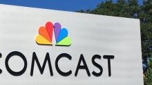 Is Now An Opportune Moment To Examine Comcast Corporation (NASDAQ:CMCS.A)?