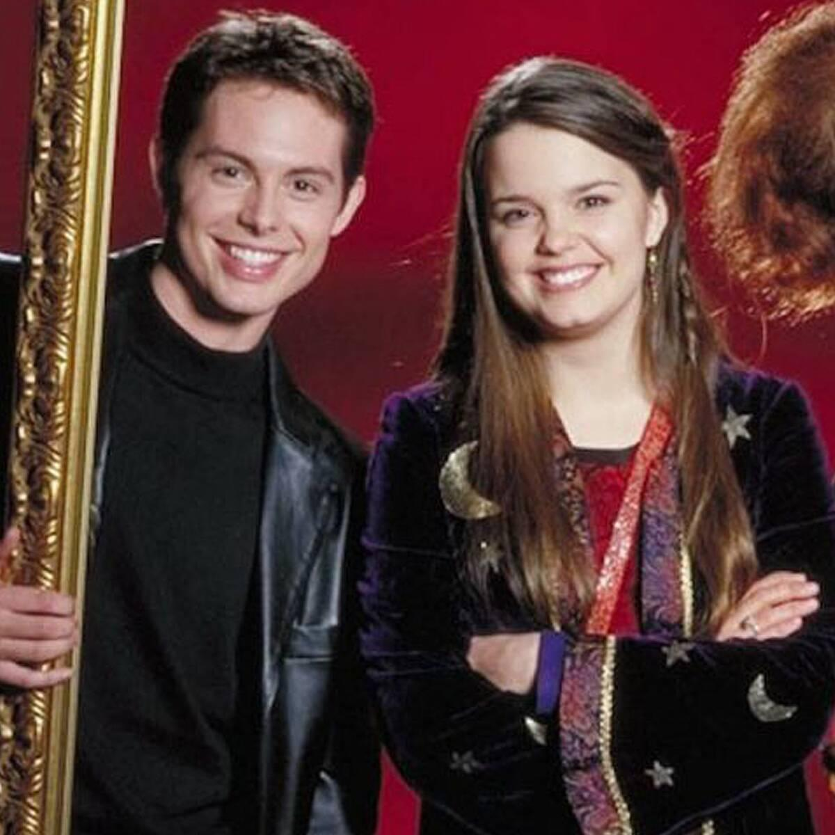 Halloweentown 's Kimberly J. Brown Shares How She Fell in Love With Her Disney Co-Star – Yahoo Entertainment