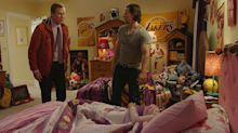 Trailer Premiere: Will Ferrell and Mark Wahlberg Turn Fatherly Foes in 'Daddy's Home'