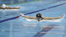 Swimmer Quah Jing Wen heading to US to study and train