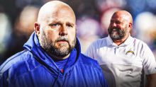 Bills Offensive Coordinator Brian Daboll Emerging As Top Candidate For Chargers HC Job
